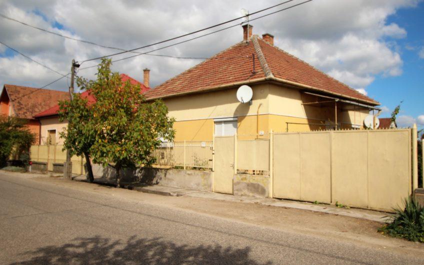 Alsónémedi, bővíthető családi ház