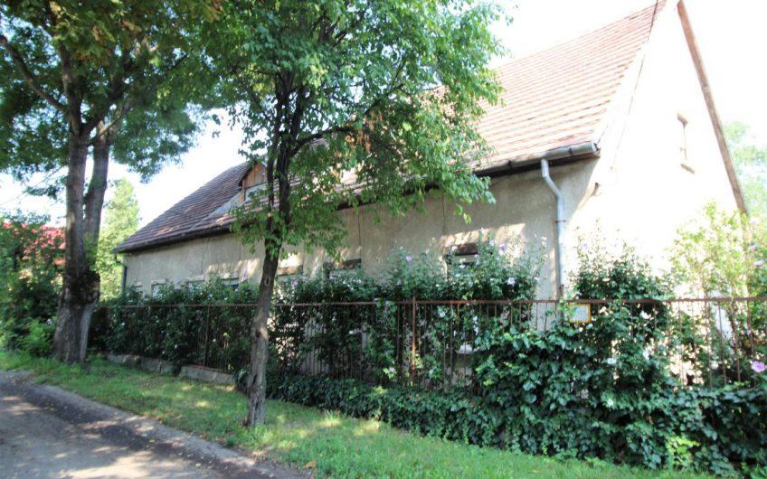 Kétlakásos családi ház  a Duna felőli oldalon – csendes mellékutcában