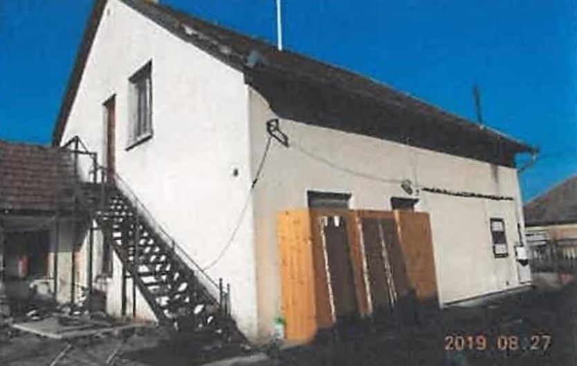 Majosházán a Ráckevei Dunához közel, családi ház eladó!